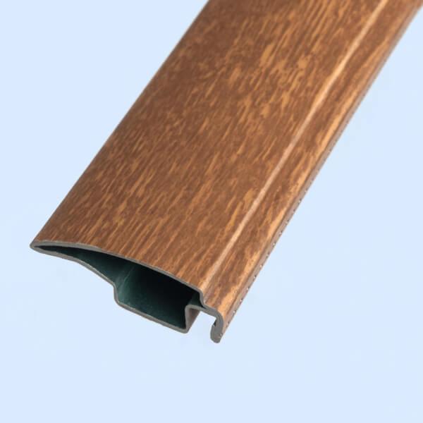 Złoty Dąb struktura drewna
